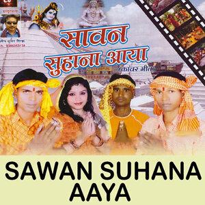 Rajesh Raj, Raju Deewana, Amrita Dixit, Sanjay Jharela Foto artis
