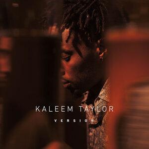 Kaleem Taylor 歌手頭像