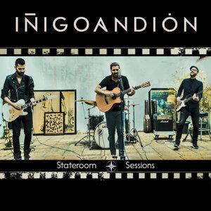 Iñigo Andión Foto artis