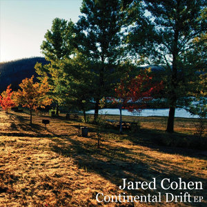 Jared Cohen Foto artis