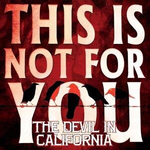 The Devil in California Foto artis