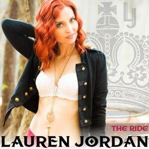 Lauren Jordan Foto artis