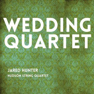 Jared Hunter, Hudson String Quartet Foto artis