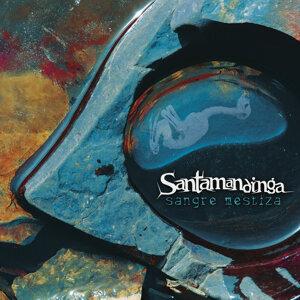 Santamandinga Foto artis