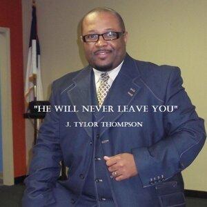 J Tylor Thompson Foto artis