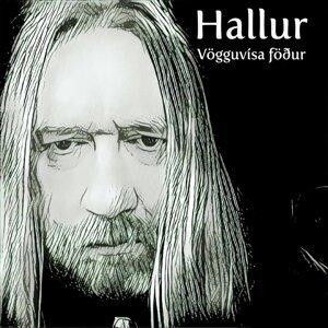 Hallur Guðmundsson Foto artis