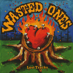 Wasted Ones Foto artis