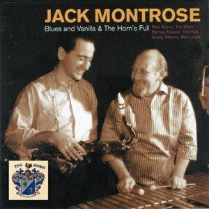 Jack Montrose 歌手頭像