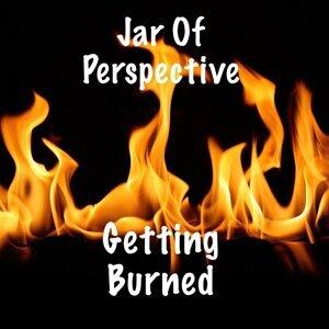 Jar of Perspective Foto artis