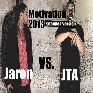 Jaron, JTA Foto artis