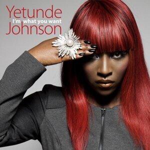 Yetunde Johnson Foto artis