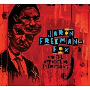 Jaron Freeman-Fox Foto artis