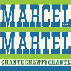 Marcel Martel Foto artis