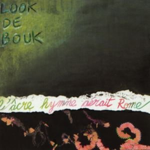 Look De Bouk Foto artis