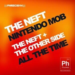 The Neft Foto artis