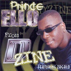 Prince Ello Foto artis