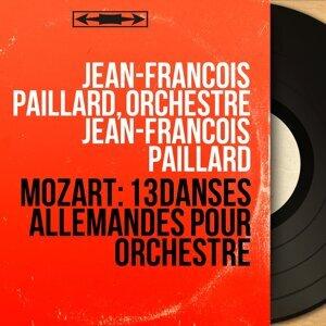 Jean-François Paillard, Orchestre Jean-François Paillard Foto artis