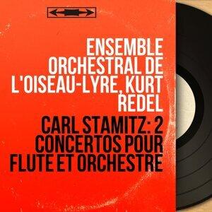 Ensemble orchestral de l'Oiseau-lyre, Kurt Redel Foto artis
