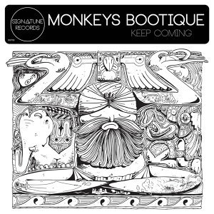 Monkeys Bootique Foto artis