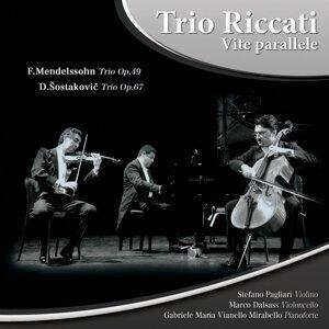 Trio Riccati Foto artis