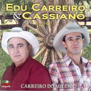 Edu Carreiro & Cassiano Foto artis