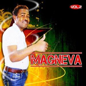 Magneva Foto artis