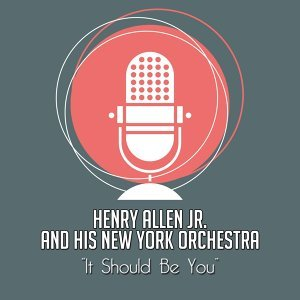 Henry Allen Jr. and His New York Orchestra Foto artis