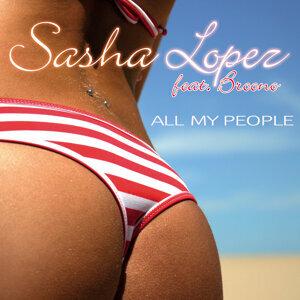 Sasha Lopez feat. Broono 歌手頭像