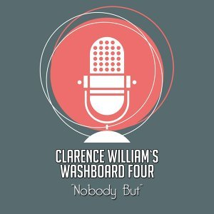 Clarence William`s Washboard Four Foto artis