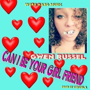 Gwen Russel Foto artis