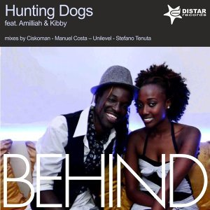 Hunting Dogs Foto artis