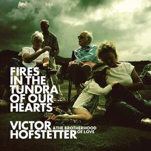 Victor Hofstetter & the Brotherhood of Love Foto artis