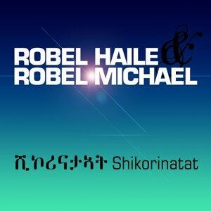 Robel Haile, Robel Michael Foto artis