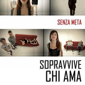 Senza Meta Foto artis
