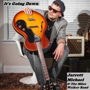 Jarrett Michael & The Miles Walker Band Foto artis