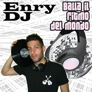 Enry DJ Foto artis