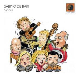 Sabino de Bari Foto artis
