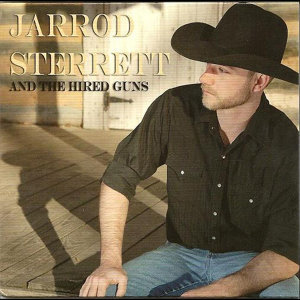 Jarrod Sterrett and the Hired Guns Foto artis