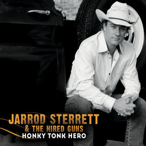 Jarrod Sterrett, The Hired Guns Foto artis