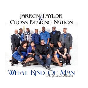 Jarron Taylor, Cross Bearing Nation Foto artis