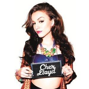 Cher Lloyd (雪兒洛薇) 歌手頭像