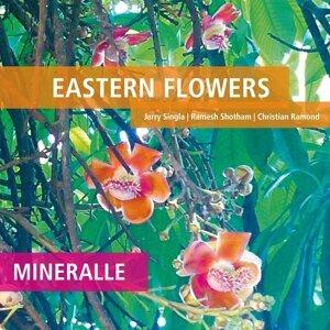 Eastern Flowers Foto artis