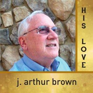 J Arthur Brown Foto artis