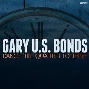 """Gary """"US"""" Bonds Foto artis"""