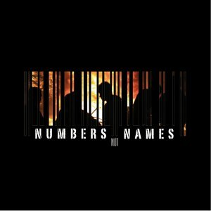 Numbers Not Names Foto artis