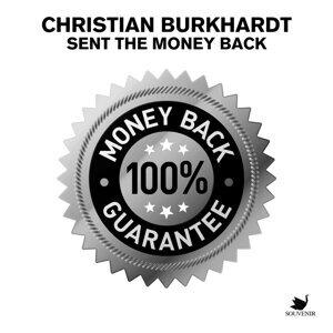 Christian Burkhardt 歌手頭像