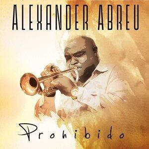 Alexander Abreu 歌手頭像