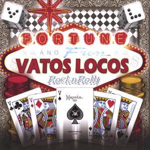 Vatos Locos 歌手頭像