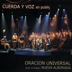 Cuerda y Voz, Nueva Alborada Foto artis