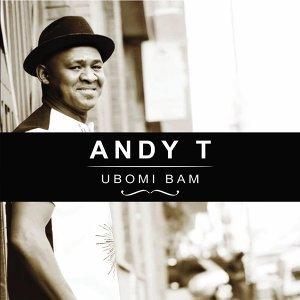 Andy T Foto artis